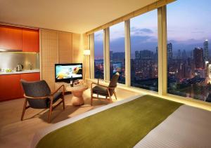 Hotel Madera Hong Kong (18 of 83)