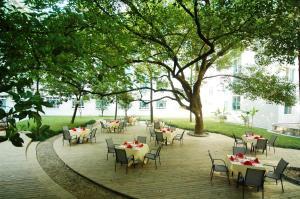 Hangzhou Huagang HNA Resort, Rezorty  Hangzhou - big - 24