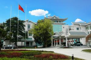 Hangzhou Huagang HNA Resort, Rezorty  Hangzhou - big - 23