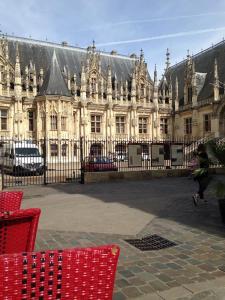 Les Initiés - Rouen