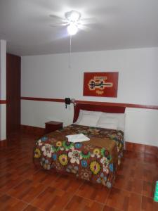 Hotel Hilroq II, Hotels  Ica - big - 10