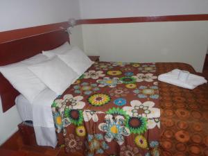 Hotel Hilroq II, Hotels  Ica - big - 16