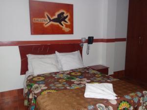 Hotel Hilroq II, Hotels  Ica - big - 50