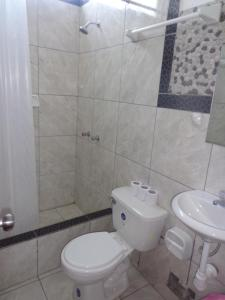 Hotel Hilroq II, Hotels  Ica - big - 45