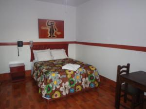 Hotel Hilroq II, Hotels  Ica - big - 55