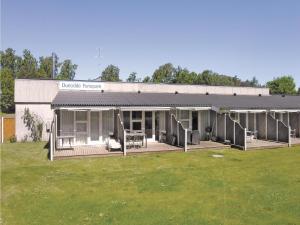 Dueodde Feriepark Nexø IX, Apartmanok  Strandby Gårde - big - 1