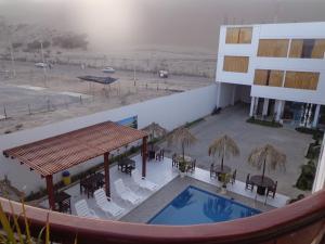 Hotel Hilroq II, Hotels  Ica - big - 44