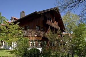 Hotel Schrenkhof - Unterhaching