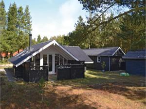 Holiday home Skovvang Nørre Nebel I, Case vacanze  Nørre Nebel - big - 17