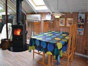 Holiday home Skovvang Nørre Nebel I, Дома для отпуска  Nørre Nebel - big - 2