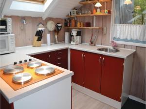 Holiday home Skovvang Nørre Nebel I, Case vacanze  Nørre Nebel - big - 16