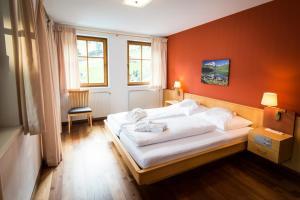 Posthotel Rössle - Hotel - Partenen