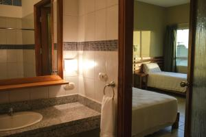 Quadruple Room with Private Bathroom Pizzeria Colisseo B & B
