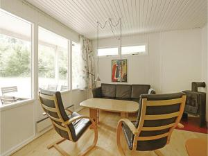 Holiday home Sluseparken Aakirkeby XI, Дома для отпуска  Vester Sømarken - big - 2