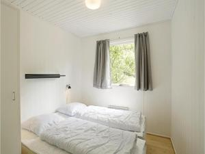 Holiday home Sluseparken Aakirkeby XI, Дома для отпуска  Vester Sømarken - big - 5