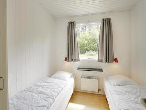 Holiday home Sluseparken Aakirkeby XI, Дома для отпуска  Vester Sømarken - big - 6