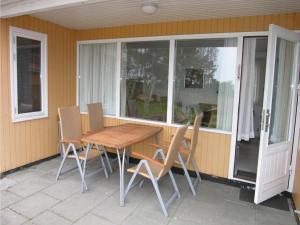 Holiday home Sluseparken Aakirkeby II, Dovolenkové domy  Vester Sømarken - big - 14