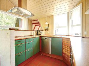 Holiday home Sluseparken Aakirkeby I, Ferienhäuser  Vester Sømarken - big - 24