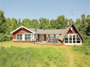 Holiday home Sluseparken Aakirkeby I, Ferienhäuser  Vester Sømarken - big - 18