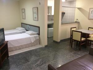 Luzon Residence Apartments