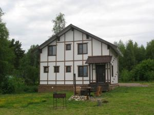 Дом для отдыха - Vekhkusel'ga