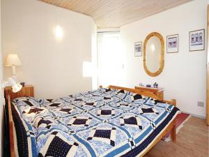 Holiday home Nørre Nebel 56, Дома для отпуска  Nymindegab - big - 6