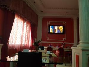 Jeanny Hotel