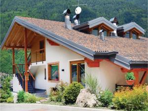 Apartment Trilo 1P 01 - AbcAlberghi.com