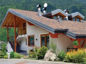 Apartment Trilo 1P 02 - AbcAlberghi.com