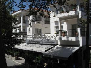Platinum Suites, Apartmány  Kakopetria - big - 1