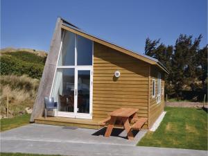 Holiday Home Hvide Sande 02, Дома для отпуска - Виде-Санне