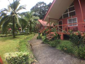 Caribbean Paradise Eco-Lodge, Tortuguero