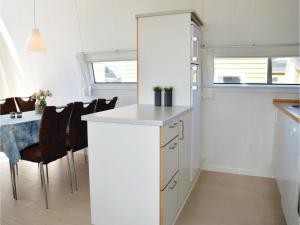Holiday Home Hvide Sande 02, Ferienhäuser  Hvide Sande - big - 18