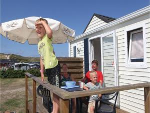 Holiday Home Hvide Sande A5, Дома для отпуска  Виде-Санне - big - 2