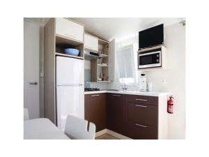 Holiday Home Hvide Sande A5, Дома для отпуска  Виде-Санне - big - 6