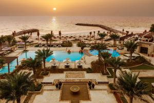 Ajman Saray, a Luxury Collection Resort, Аджман