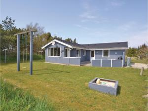 obrázek - Holiday home Hvide Sande 13 with Sauna