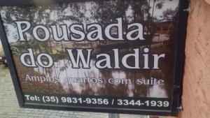 Pousada do Waldir