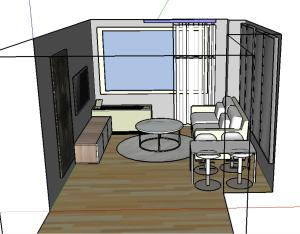 Exquisite 2 Bedroom 2 Baths all modern and High end Furniture, Apartmány  New York - big - 45