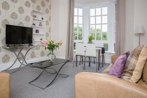 Accommodation in Prestwick