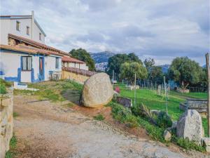 Casa Pavonella - Portu Maga