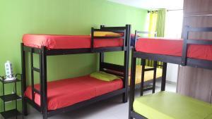 Backpacker Bar&Suites, Hostels  Santa Cruz de la Sierra - big - 35