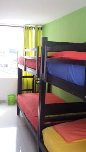 Backpacker Bar&Suites, Hostels  Santa Cruz de la Sierra - big - 29