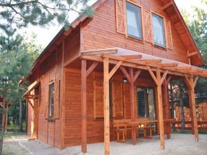 Holiday home Osiek Wycinki