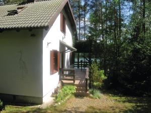 Holiday home Lipusz Lipusz