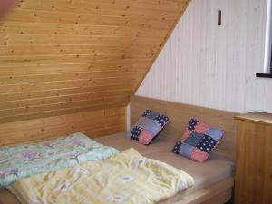 Holiday Home Szymbark with Fireplace I, Case vacanze  Szymbark - big - 17