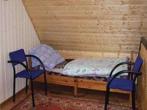 Holiday Home Szymbark with Fireplace I, Case vacanze  Szymbark - big - 18