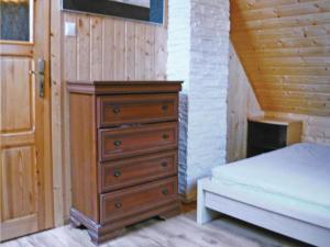 Holiday Home Szymbark with Fireplace I, Case vacanze  Szymbark - big - 19
