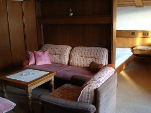 Ferienhaus Antonia, Apartmánové hotely  Ehrwald - big - 17