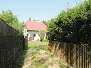Holiday home Gietrzwald Szabruk